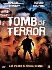 Tomb of Terror - Poster / Capa / Cartaz - Oficial 1