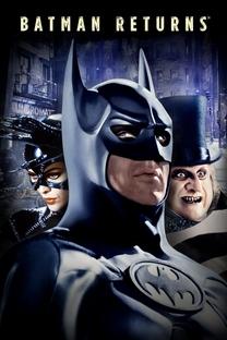 Batman - O Retorno - Poster / Capa / Cartaz - Oficial 12
