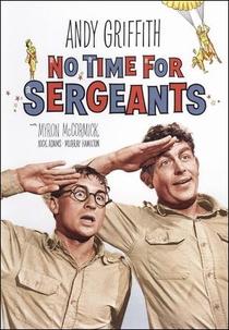 Esse Sargento é de Morte - Poster / Capa / Cartaz - Oficial 1