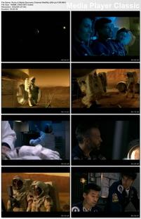 Rumo a Marte - Poster / Capa / Cartaz - Oficial 1