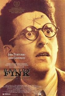 Barton Fink - Delírios de Hollywood - Poster / Capa / Cartaz - Oficial 1