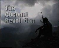 A Revolução dos Cocos - Poster / Capa / Cartaz - Oficial 2