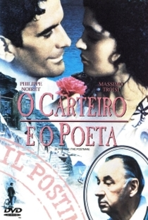 O Carteiro e o Poeta - Poster / Capa / Cartaz - Oficial 2