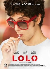 Lolo - O Filho da Minha Namorada - Poster / Capa / Cartaz - Oficial 3