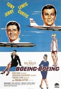 Boeing, Boeing - Poster / Capa / Cartaz - Oficial 4