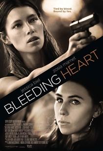 Coração Sangrento - Poster / Capa / Cartaz - Oficial 1