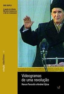 Videogramas De Uma Revolução - Poster / Capa / Cartaz - Oficial 3