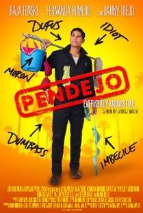 Pendejo - Poster / Capa / Cartaz - Oficial 1