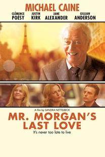 O Último Amor de Mr. Morgan - Poster / Capa / Cartaz - Oficial 5
