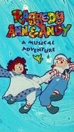 Ann & Andy e o Mundo dos Brinquedos (Raggedy Ann & Andy: A Musical Adventure)