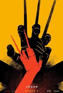 Logan - Poster / Capa / Cartaz - Oficial 12