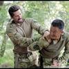 """TEASER TRAILER de """"WOLF WAR"""" com WU JING & SCOTT ADKINS"""