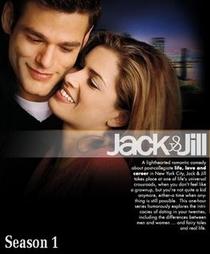 Jack & Jill (1ª Temporada) - Poster / Capa / Cartaz - Oficial 1