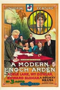 A Modern Enoch Arden  - Poster / Capa / Cartaz - Oficial 1