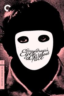 Os Olhos Sem Rosto - Poster / Capa / Cartaz - Oficial 1