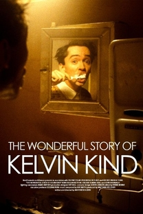 The Wonderful Story of Kelvin Kind - Poster / Capa / Cartaz - Oficial 1