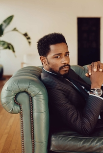 Lakeith Stanfield - Poster / Capa / Cartaz - Oficial 4