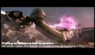 Ultraman Gaia - The Battle In Hyperspace Movie Trailer (1999)