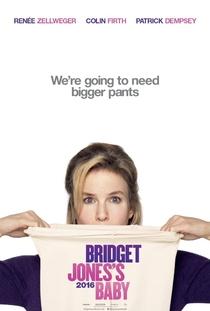 O Bebê de Bridget Jones - Poster / Capa / Cartaz - Oficial 1