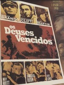 Os Deuses Vencidos - Poster / Capa / Cartaz - Oficial 6