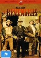 Marcados Pela Vingança (The Revengers)