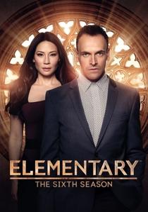 Elementar (6ª Temporada) - Poster / Capa / Cartaz - Oficial 1