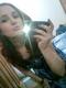 Stephanie Elexias