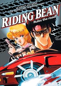 Riding Bean - Poster / Capa / Cartaz - Oficial 1