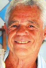 Tião Ribas D'Avila