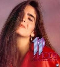 Top Model - Poster / Capa / Cartaz - Oficial 1