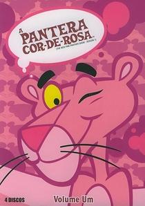 A Pantera Cor de Rosa - Poster / Capa / Cartaz - Oficial 1