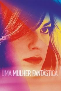 Uma Mulher Fantástica - Poster / Capa / Cartaz - Oficial 8