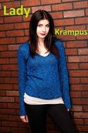 Lady Krampus (Lady Krampus)