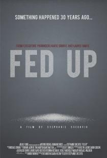Fed Up - Poster / Capa / Cartaz - Oficial 2