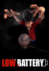 Low Battery - Poster / Capa / Cartaz - Oficial 1