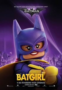LEGO Batman: O Filme - Poster / Capa / Cartaz - Oficial 27