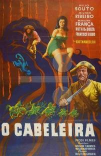 O Cabeleira - Poster / Capa / Cartaz - Oficial 1