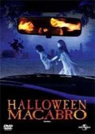 Halloween Macabro - Poster / Capa / Cartaz - Oficial 3