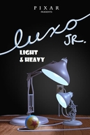 Luxo Jr. in 'Light & Heavy'