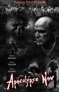 Apocalypse Now - Poster / Capa / Cartaz - Oficial 9
