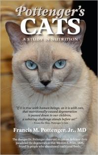 Pottenger's cats - Poster / Capa / Cartaz - Oficial 1