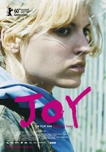Joy - Poster / Capa / Cartaz - Oficial 1