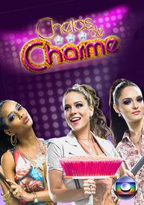 Cheias de Charme - Poster / Capa / Cartaz - Oficial 2