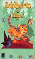Edelberto - O Tigre - Poster / Capa / Cartaz - Oficial 1