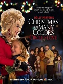 Christmas of Many Colors: Circle of Love - Poster / Capa / Cartaz - Oficial 1