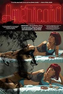 Americano - Poster / Capa / Cartaz - Oficial 4