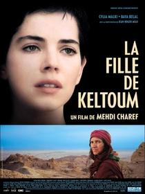 A filha de Keltoum - Poster / Capa / Cartaz - Oficial 1