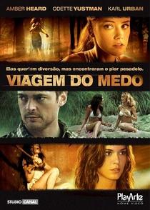 Viagem do Medo - Poster / Capa / Cartaz - Oficial 1