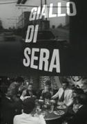 Giallo di sera (1ª Temporada) - Poster / Capa / Cartaz - Oficial 1