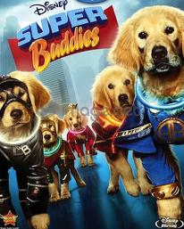 Super Buddies - Poster / Capa / Cartaz - Oficial 2